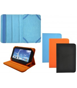 "FUNDA TABLET 7"" BAG71 NARANJA"
