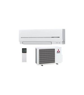 SPLIT MSZSF25VE2 (2150f) INVERTER A++