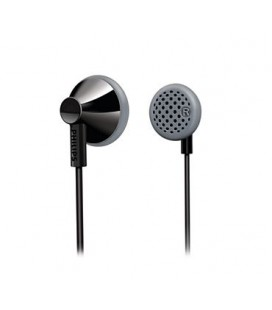 AURICULARES SHE2000 NEGRO