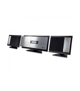MICRO CADENA SCS550USB/SD NEGRO MP3 28W