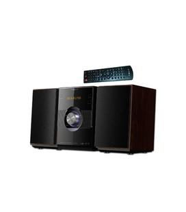 MICRO CADENA NVR696DCDU DVD USB MP3 LT