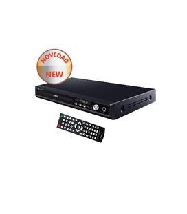 DVD NVR2331DVDHU USB HDMI