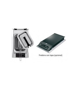 FREIDORA MODUL BISEL FHM301FRXSSP INOX
