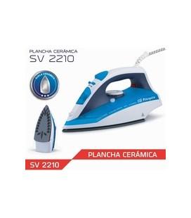 PLANCHA SV2210 SUELA CERAMICA 2200W OFERTA
