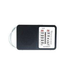 RADIO TRANSISTOR RPS411BK
