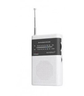 RADIO TRANSISTOR RPS42WT BLANCO