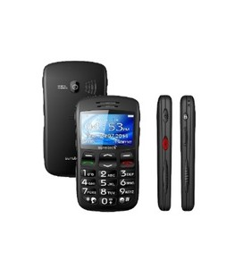 "TELEFONO MOVIL CEL2BK 2"" 64MB PERS MAYORES"